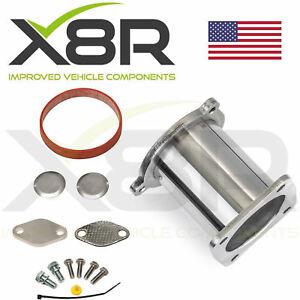 EGR-Abgaskühler für X3 E83 X5 E53 X6 E71 E72 3er 5er 6er M47 M57 E60 E61 E87 E90