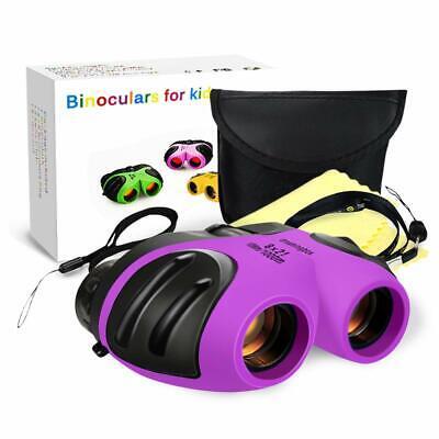 SOKY Cadeaux Garcon 5 6 7 8 Ans Jouet Jumelles Enfants Télescope
