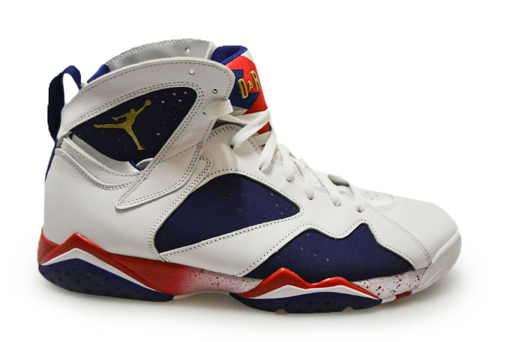 Homme Nike Air Jordan 7 retro