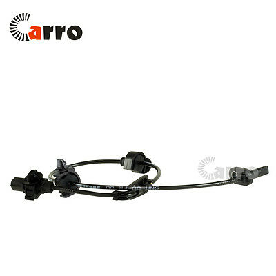 ABS Speed Sensor Front Right Passenger Side For Acura TSX Acoord 57450-SDH-003