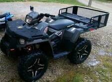 2015 Polaris Sportsman SP EPS ATV 4-wheeler