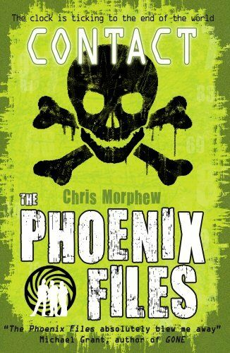 Contact (The Phoenix Files),Chris Morphew