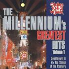 The Millennium's Greatest Hits, Vol. 1 by Various Artists (CD, Mar-2006, Collectables)