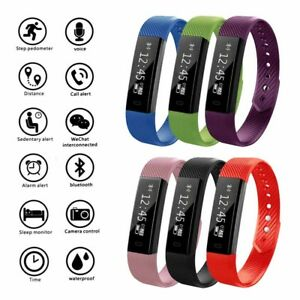 Waterproof-Sport-Wristband-Bracelet-Smart-Watch-Heart-Rate-Sleep-Monitor-Tracker