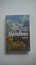 Alpenflora - Gustav Hegi / Hermann Merxmüller - Ungelesen / OVP - (K7)