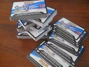 Lot-de-10-codes-Online-Pokemon-Epee-et-Bouclier