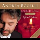 Sacred Arias [Special Edition] [CD & DVD] ECD (CD, Oct-2003, Sugar Music)