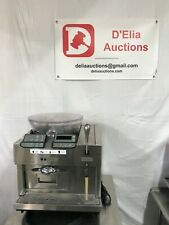 Thermoplan Mastrena Cs2 Espresso Machine Complete
