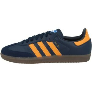 ADIDAS SAMBA OG FT Herren Schuhe Original Retro Sport
