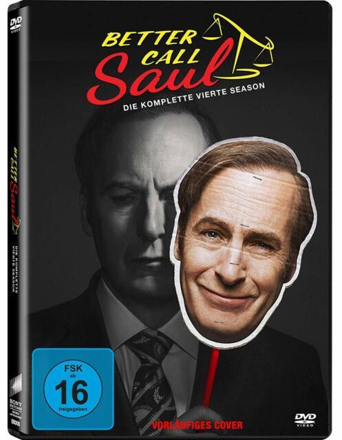 Better Call Saul Staffel 4 Deutsch