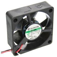 SUNON Axial-Lüfter MC25101V2-A99 12V 25x10mm V 5m³//h 16dBA 10000U//min 854676