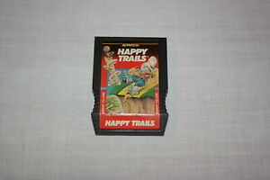 Intellivision-Happy-Trails-Game-Cartridge-by-Activision-Tested-Works