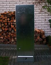 Räuchertechnik SMOKI Räucherofen 110x25x25cm aus FAL-Stahlblech SMOKI