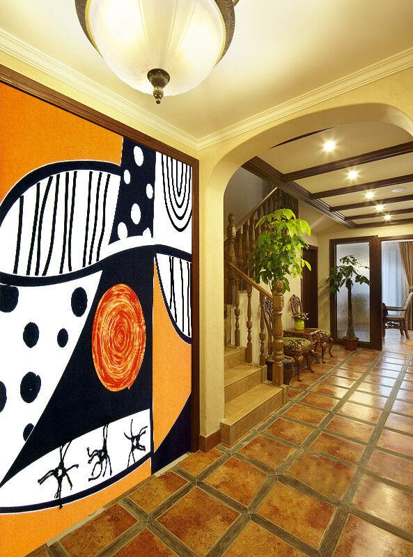 Papel Pintado Mural Paisaje De Vellón Lindo Abstracción 33 Paisaje Mural Fondo De Pantalla ES c8dd07