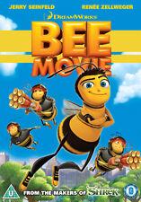 BEE MOVIE - DVD - REGION 2 UK