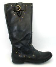 ddf6e7260833 Buy BOOTS Shoes Womens Hart 6.5 M WC Born Concept BOC Wide Calf ...