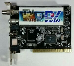 INNODV SMART TV DRIVERS FOR WINDOWS 8