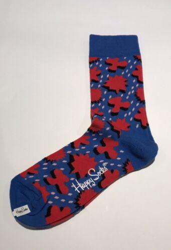 Happy Socks Unisex Socken Größe 36-40