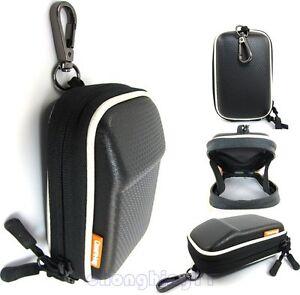 Kameratasche-Hardcase-Etui-schwarz-fuer-Sony-DSC-HX50V-HX60-Hard-Case-Schutzhuelle