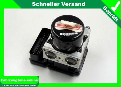 1K0907379BJ Hydraulikblock  ESP//ABS Steuergerät Ate VW Jetta IV mk6