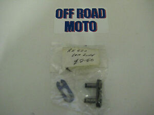 Trials-Bike-Chain-Split-Link-RK-520-Con-Link-MUST-HAVE-SPARE-PART