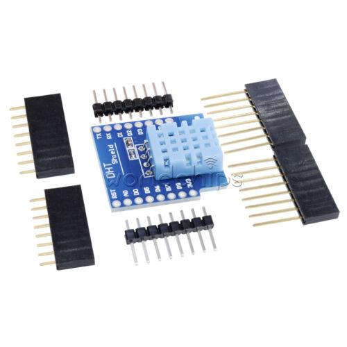 Mini WeMos D1 DHT11 Digital Temperature Humidity Sensor Module Shield