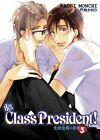 Hey, Class President!, Volume 5 by Kaori Monchi (Paperback / softback, 2014)