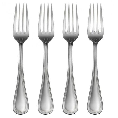 Oneida Omnia Set of 4 Dinner Forks