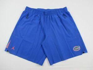 Florida Gators Jordan Shorts Men's Blue