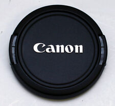 Genuine Canon 52mm Front Lens Cap E-52