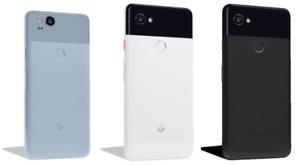 Google-Pixel-2-64-Go-128-Go-Debloque-Grade-Mix