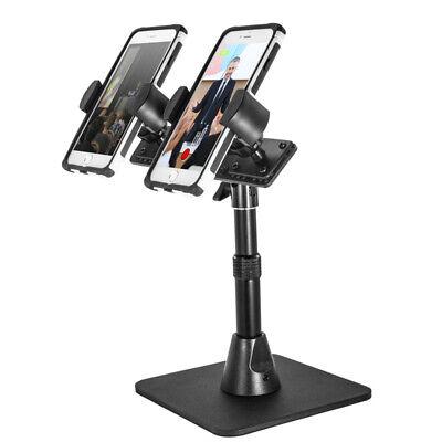 Competente Twbhd8rv2 Arkon Tw Emittente Pro Phone Holder Stand-live Radiodiffusione Mobile-