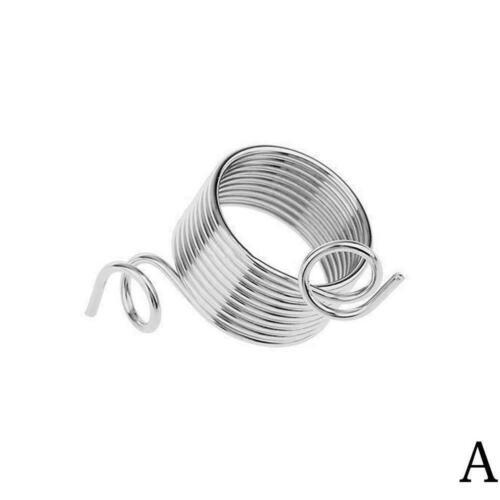Stainless Steel Straight Circular Knitting Needles Tools New Weave Crochet N0S8