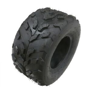 16X8-7 Tyre TIRE without tube for ATV GO KART BUGGY ROKETA Quad Bike su