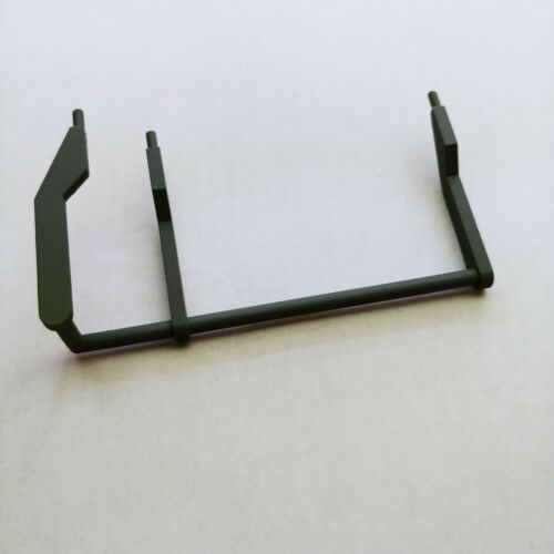 Custom vehicle part GI Joe USS Flagg 1985 arah Fantail Railing