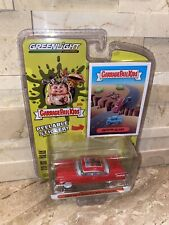 Garbage Pail Kids Series 1 complete 6 pc Set 1//64 Diecast Voitures par greenlight
