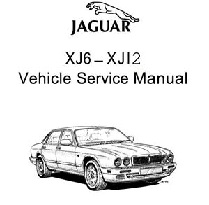 1994 jaguar xj6 repair manual how to and user guide instructions u2022 rh taxibermuda co