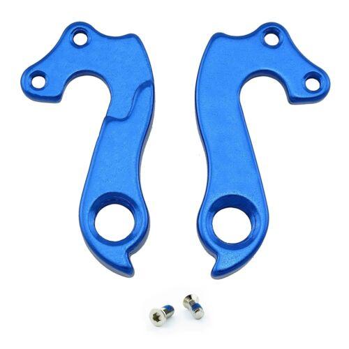 Mech Gear Derailleur Hanger Dropout BH G4 RX1 Blue Axino Norcross RD WRD