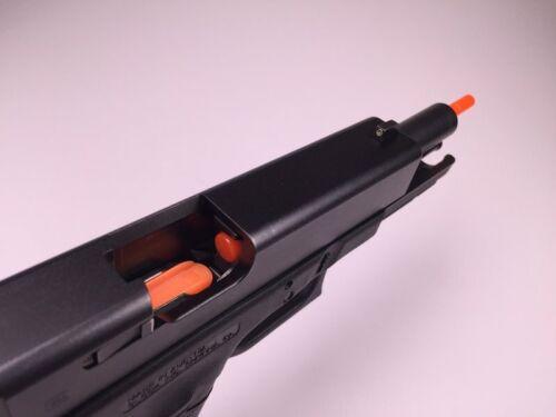Dry Fire Safety Training Aid For Handgun 9mm BarrelBlok