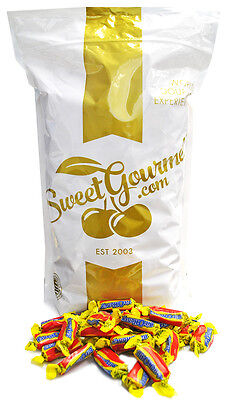 SweetGourmet Bit O Honey Candy - Retro Chewy Candy - 5 Lb FREE SHIPPING!