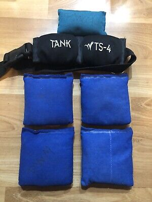 Soft Weight Lead BCD Belt Scuba Diving Free Dive 20lbs 2//5lbs 2//3lbs 2//2lbs