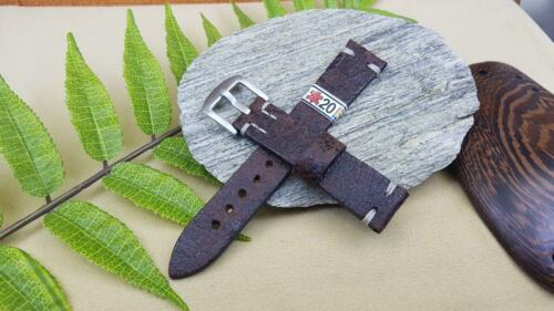 20 mm WATCH STRAP HIGH QUALITY CINTURINO PER OROLOGIO DI QUALITA'.