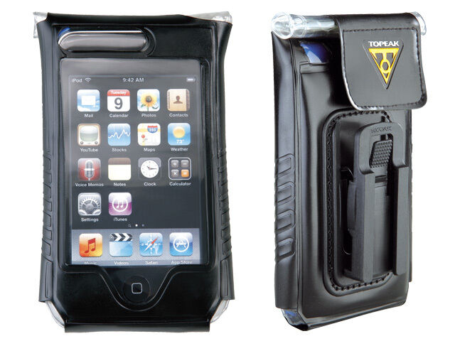 Topeak SmartPhone DryBag 6 Bag Topeak Phone Drybag Smartphone 6 Bk