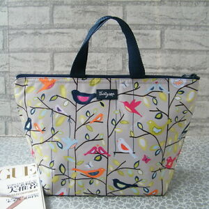 Thermal-Insulated-Tote-Lunch-Bag-Cool-Bag-Cooler-Lunch-Box-Handbag