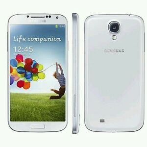 Unlocked Att Samsung Galaxy S4 Sgh I337 Latest Model 4g Lte 16gb