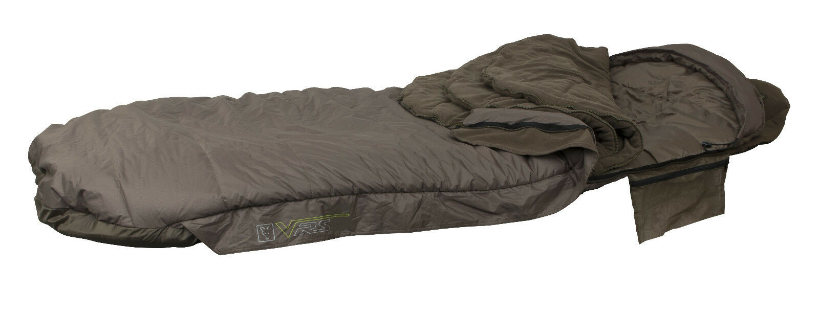 Fox Ventec VRS1 Sleeping Bag CSB037 Schlafsack Sleepingbag Schlaf Sack