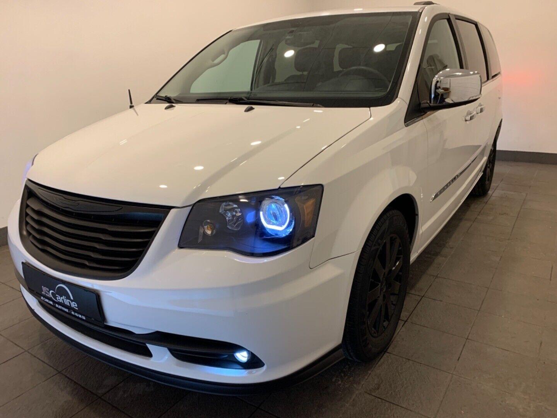 Chrysler Town & Country 3,6 V6 aut. 5d - 399.900 kr.