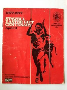 1977 stawell easter gift centenary official programme final day image is loading 1977 stawell easter gift centenary official programme final negle Choice Image