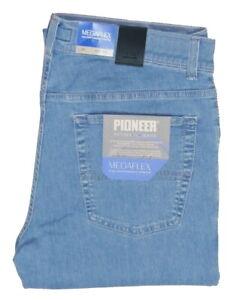 PIONEER-Rando-W-36-L-32-Hellblau-Megaflex-Stretch-Jeans-1680-9874-08-2-Wahl