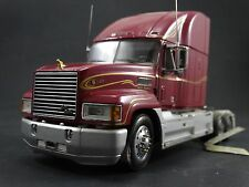 Franklin Mint 1993 Mack Elite CL 613 Semi Truck Cab 1:32 Scale Die Cast Model